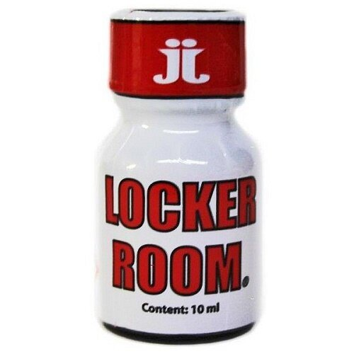 "Попперс ""Locker Room"""